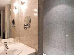 伊貝格高級飯店 柏林 - 衛浴間
