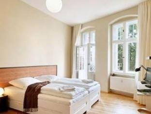 Pfefferbett Apartments Berlin - Vendégszoba