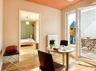 Pfefferbett Apartments Berlín - Suite