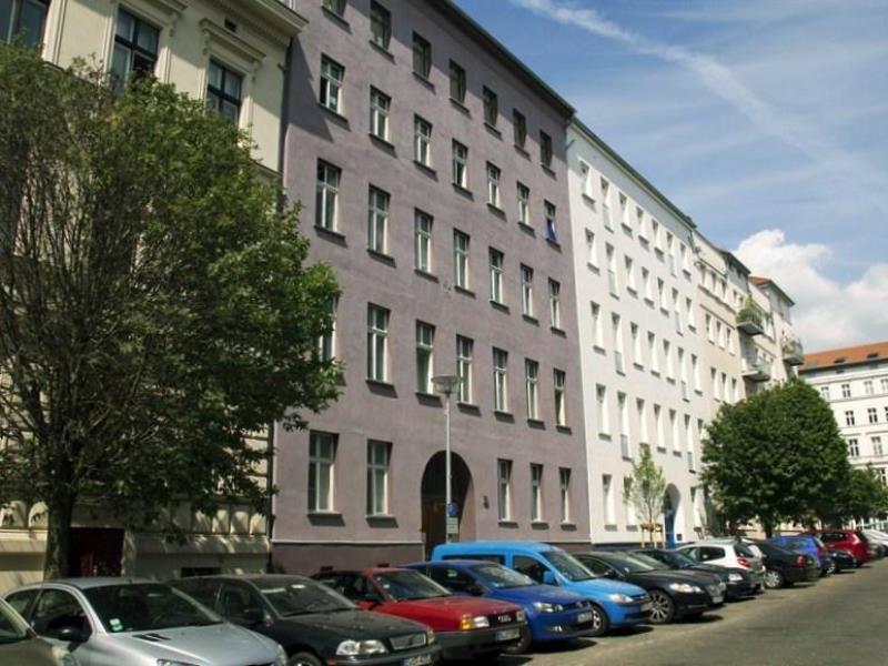 Raja Jooseppi Apartments - Hotell och Boende i Tyskland i Europa