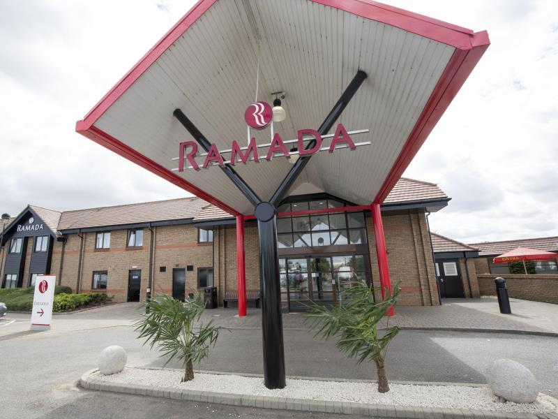 Ramada Cambridge - Hotels and Accommodation in New Zealand, Pacific Ocean And Australia