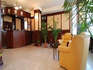 Grand Hotel Perla Ciucasului Hotel Brasov - Lobby