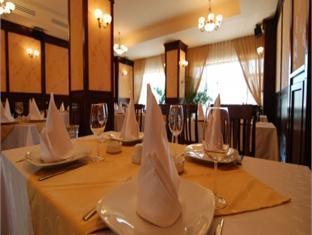 Grand Hotel Perla Ciucasului Hotel Brasov - Restaurant