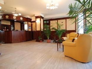 Grand Hotel Perla Ciucasului Hotel Brasov - Reception