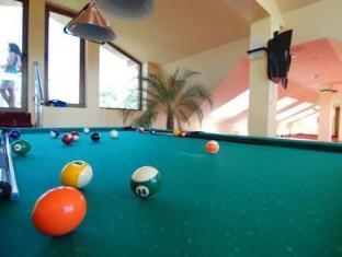 Grand Hotel Perla Ciucasului Hotel Brasov - Recreational Facilities