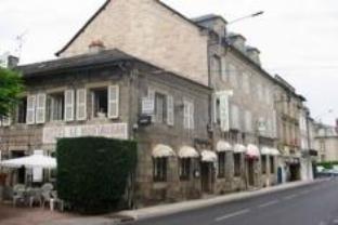 Le Montauban Hotel