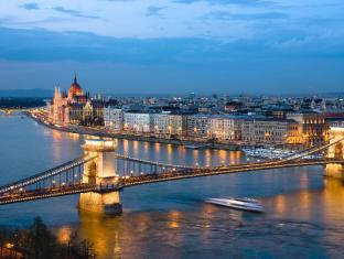 Budapest Panorama Central Budapest - Budapest