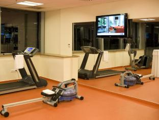 Expo Congress Hotel Budapest - Fitness Room