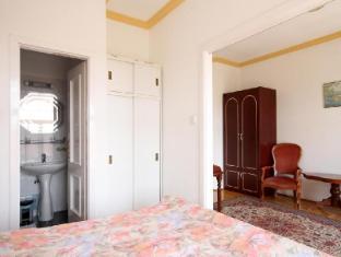 Hotel Villa Korda Budapest - Habitación