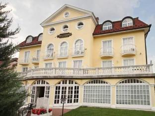Hotel Villa Korda Budapest - Exterior del hotel