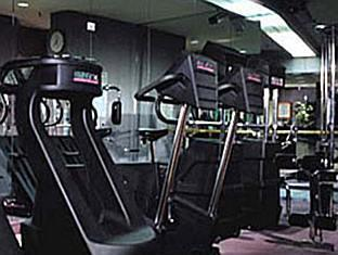 Metropolitan Toronto Hotel Toronto (ON) - Fitness Room