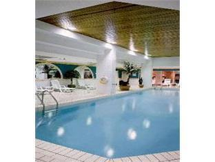 Metropolitan Toronto Hotel Toronto (ON) - Swimming pool
