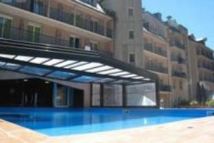 Balneo Aladin Hotel