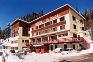 Hotel la Datcha