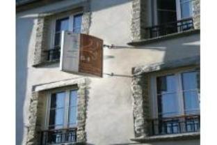 L'Appart54 Hotel