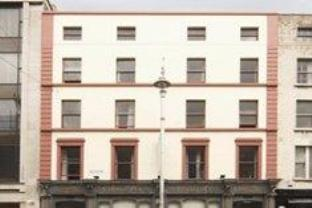 Ashfield House City Centre Hotel Dublin