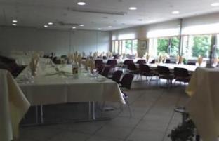 Parkhotel Finkenrech Hotel Eppelborn - Meeting Room