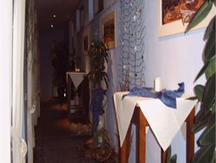 Parkhotel Finkenrech Hotel Eppelborn - Exterior