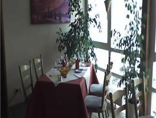 Parkhotel Finkenrech Hotel Eppelborn - Restaurant