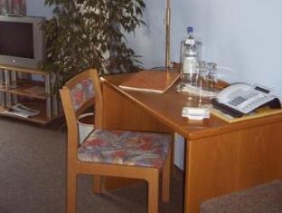 Parkhotel Finkenrech Hotel Eppelborn - Interior