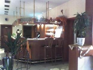 Parkhotel Finkenrech Hotel Eppelborn - Pub/Lounge