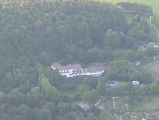 Parkhotel Finkenrech Hotel Eppelborn - View