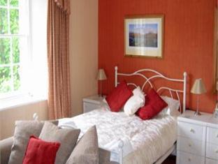 Corner Beech House Hotel Grange Over Sands - Guest Room