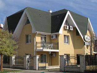 Hotel Nora Hajduszoboszlo - Hotel Exterior