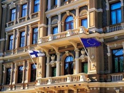 Hotel Kamp a Luxury Collection Hotel Helsinki - Helsinki