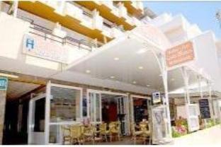 Hostal Costa Blanca Hotel