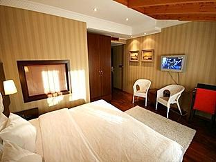 Mangana Konak Hotel Istanbul - Guest Room