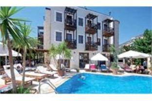 Elixir Boutique Hotel In Kalkan Turkey Kalkan Hotel Deals