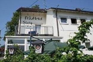Brauhotel Steig Hotel