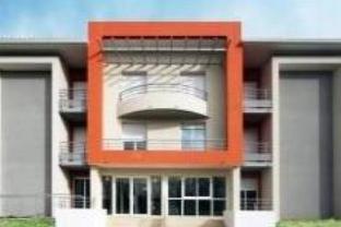 City Lodge Du Campus Hotel