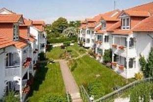 Aparthotel Binzer Sterne