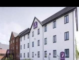 Premier Inn Oswestry