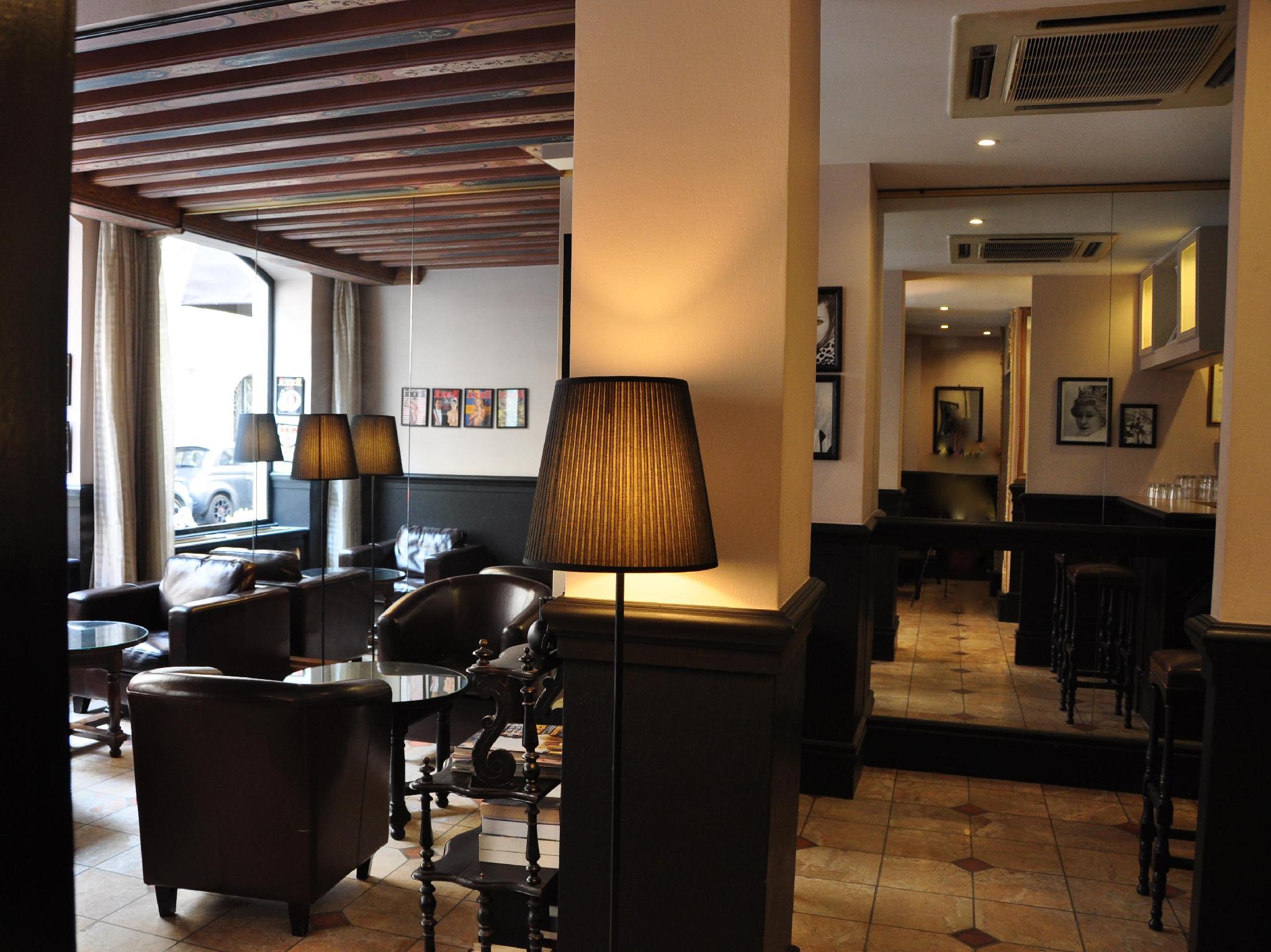 Noir Hotel - Hotell och Boende i Frankrike i Europa