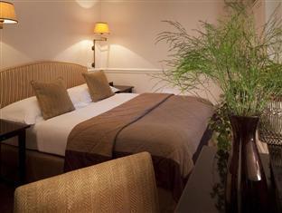 Hotel St. Thomas D'Aquin Paris - Single Room