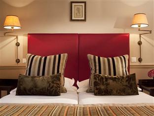 Hotel St. Thomas D'Aquin Paris - Twin Room