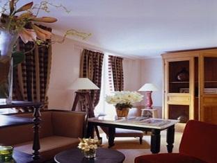 Hotel St. Thomas D'Aquin Paris - Interior