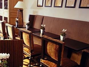 Hotel St. Thomas D'Aquin Paris - Coffee Shop/Cafe