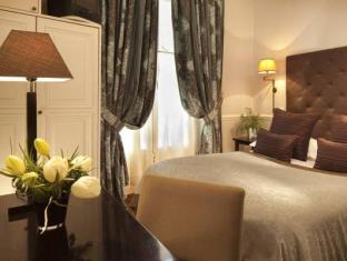 Hotel St. Thomas D'Aquin Paris - Guest Room