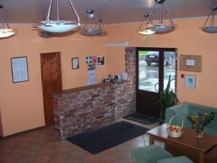 Konse Motel بارنو - مكتب إستقبال