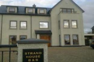 Strand House Hotel