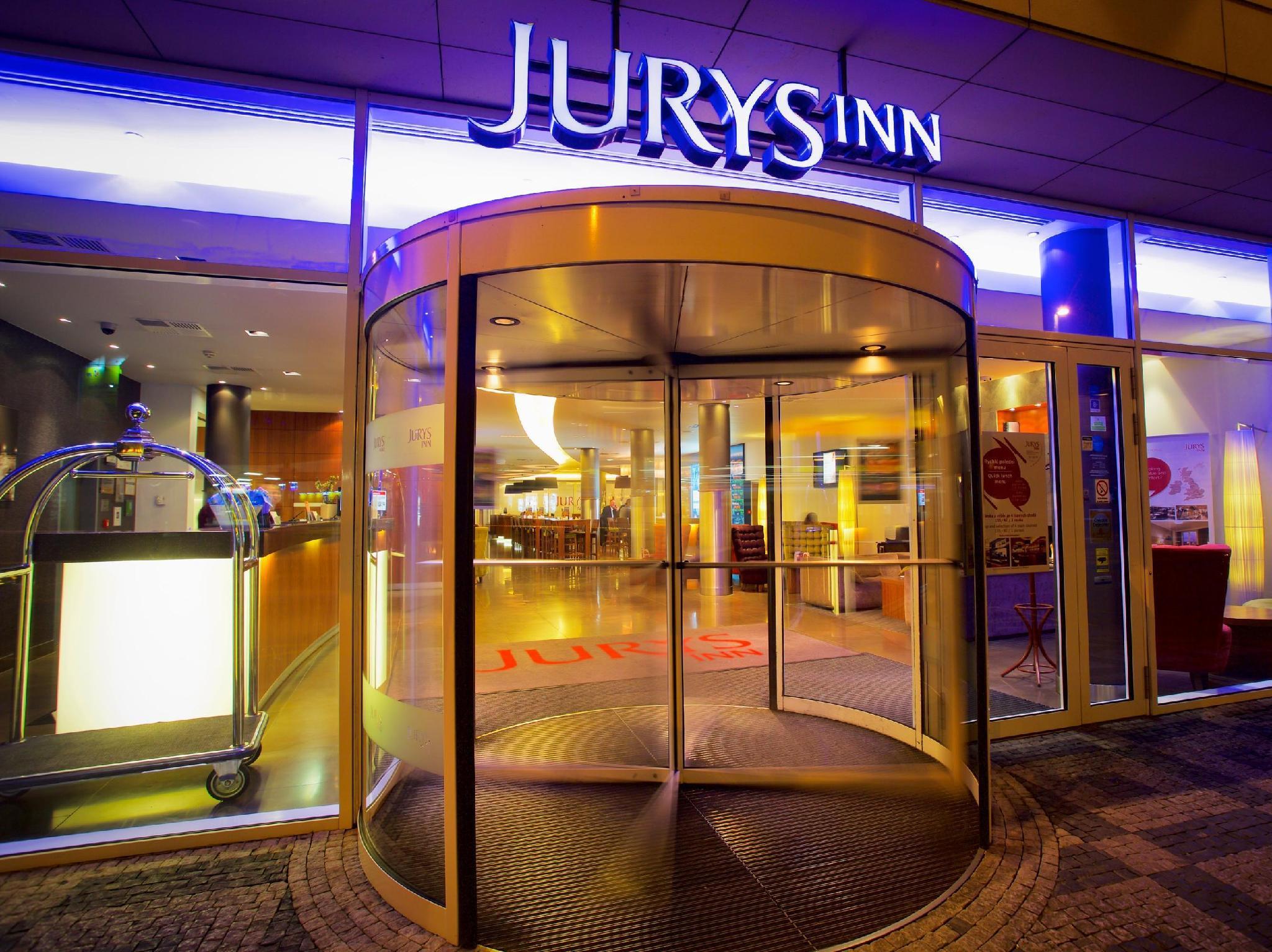 Jurys Inn Prague - Prague