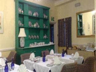Beech House Hotel Reading - Restaurant