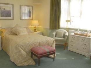 Beech House Hotel Reading - Guest Room