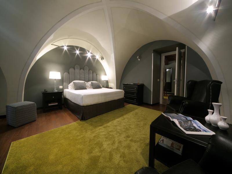 Dolce Vita Residence Hotel - Rome