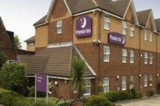 Premier Inn Rotherham