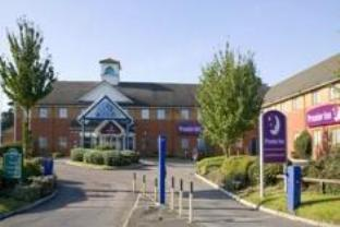 Premier Inn Luton South M1 J9